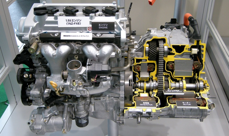 Hybrid Components